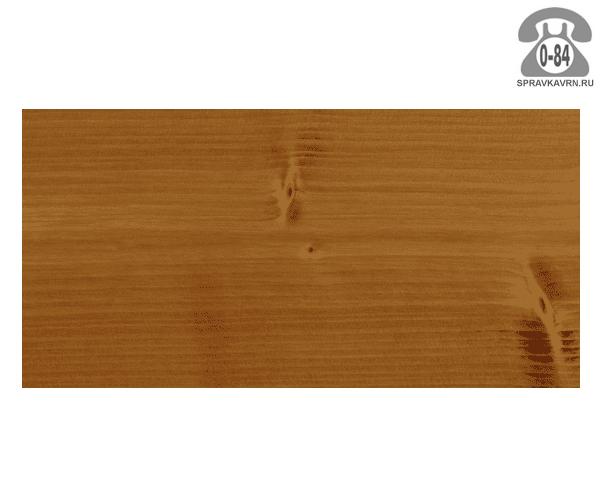 Мастика Биофа (Biofa) Color-Oil For Indoors 2.5л орех