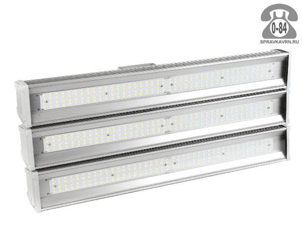 Светильник для производства SVT-Str U-L-100-400-TRIO 300Вт
