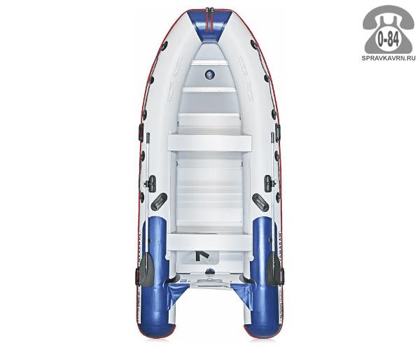 Лодка надувная Ямаран (Yamaran) Style S390max
