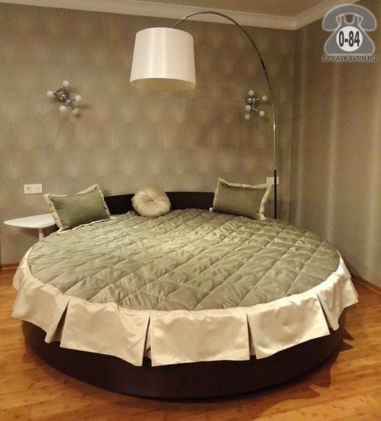 Покрывало сшить для большой кровати
