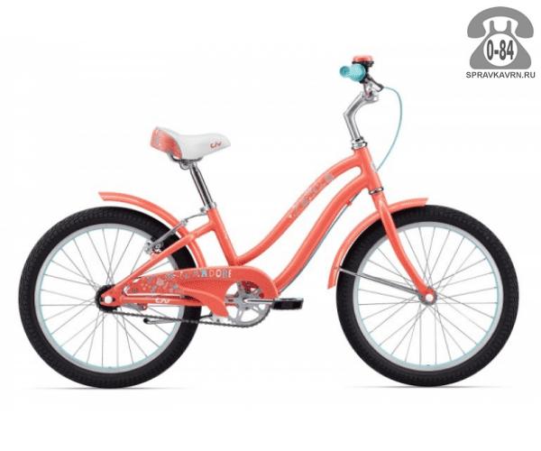 Велосипед Джайнт (Giant) Adore 16 (2017)