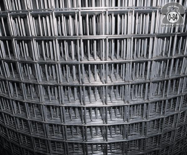 Сетка строительная кладочная