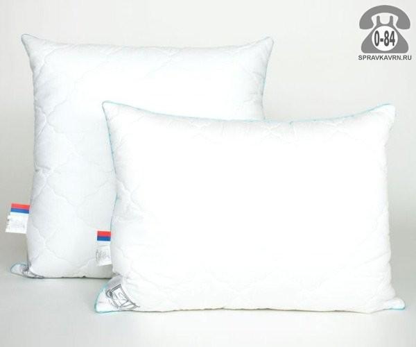 Подушка АльВиТек эвкалиптовое волокно г. Орехово-Зуево