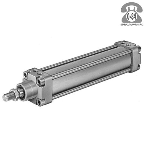 Цилиндр пневматический ПЦ 250 мм