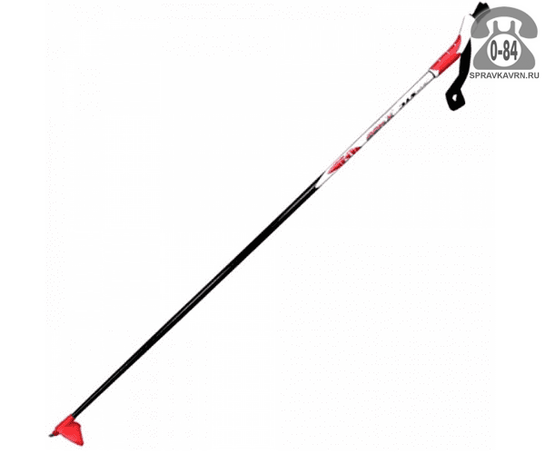 Палки лыжные Эс-Ти-Си (STC) X400