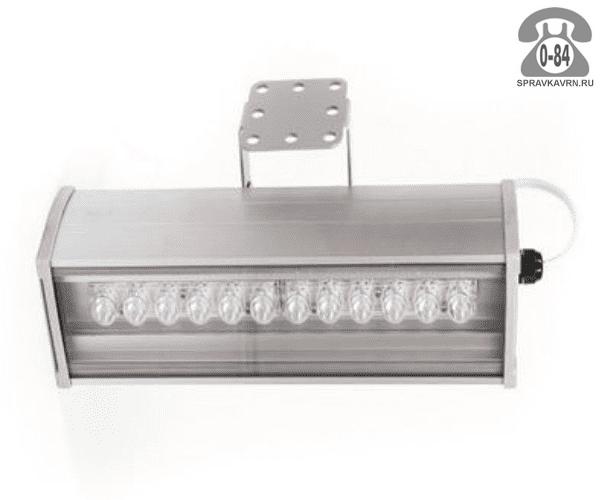 Светильник для производства SVT-ARH L-30-45-24V 30Вт