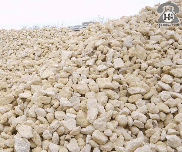 Щебень как строительный материал это продукт дробления скальных горных пород с последующим разделением на фракции