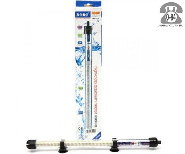Терморегулятор для аквариума Собо (Sobo) HL-300