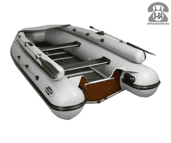 Лодка надувная Фрегат M-350F