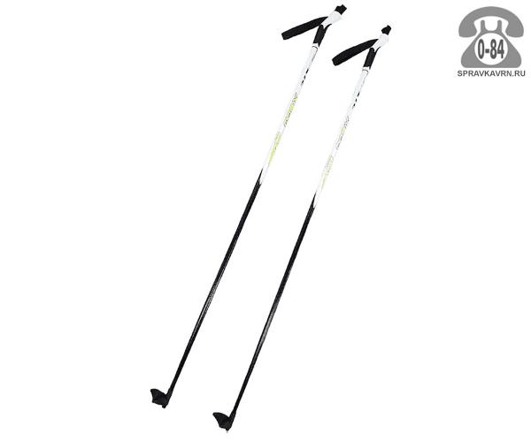 Палки лыжные Эс-Ти-Си (STC) X600 155 см