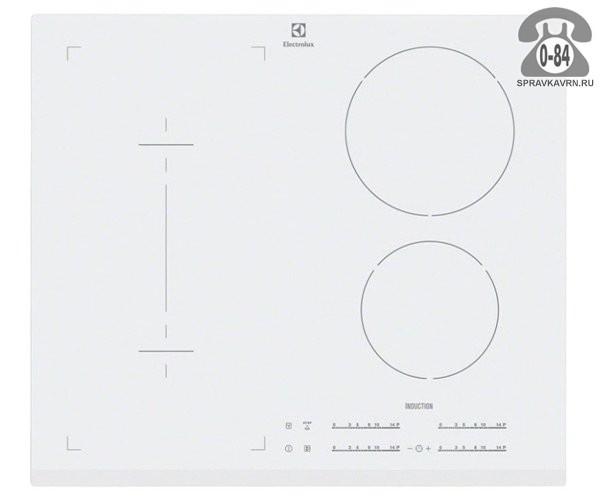 Варочная панель Электролюкс (Electrolux) EHI96540FW