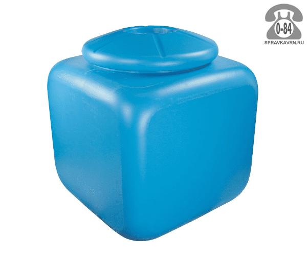 Бак для воды Альтернатива М3271