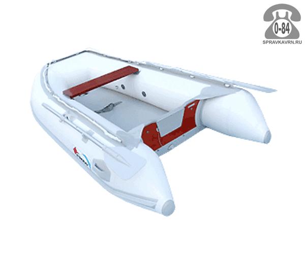 Лодка надувная Стингрей (Stingray) 230IBK