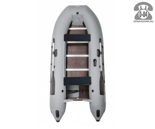 Лодка надувная Навигатор 320 Оптима Plus