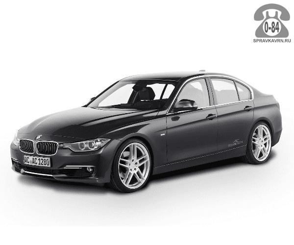 Реле поворота легковой иномарка БМВ (BMW)