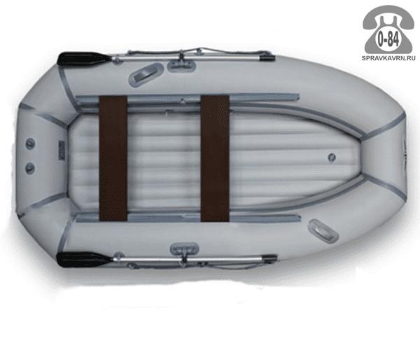 Лодка надувная Флагман 280 NT