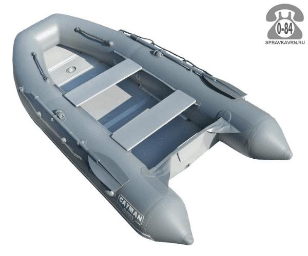Лодка надувная Мнев Кайман N-330