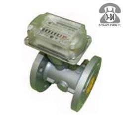 Счётчики газа турбинные СТГ 80-160