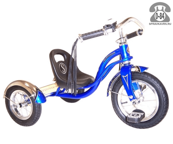 Велосипед Швин (Schwinn) ROADSTER TRIKE 12 (2017)