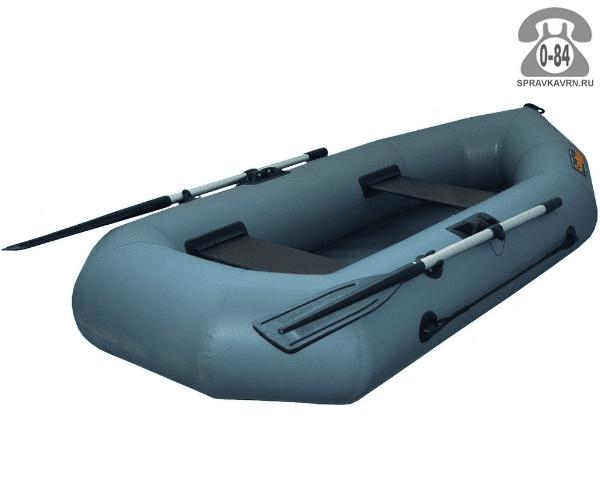 купить лодку байкал в воронеже