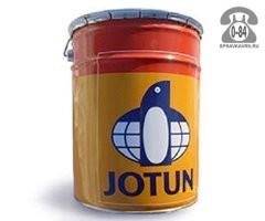 Грунт-эмаль Йотун (Jotun) 1 кг Норвегия