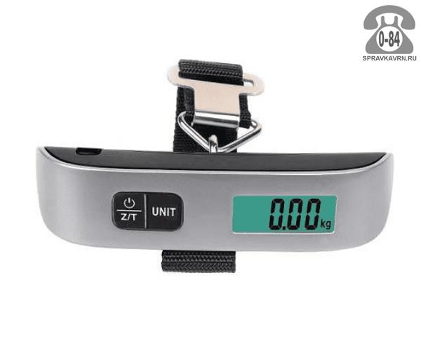 Весы (безмен) Хозяюшка Безмен EL11