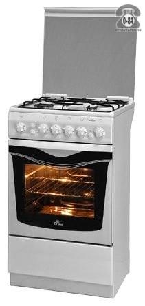 Газовая плита Де Люкс (De Luxe) 5040.31г, 43л, 250 градус Цельсия