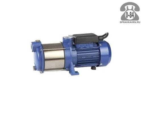 Насос водяной для скважины и колодца Акварио (Aquario) AMH-60-4Р