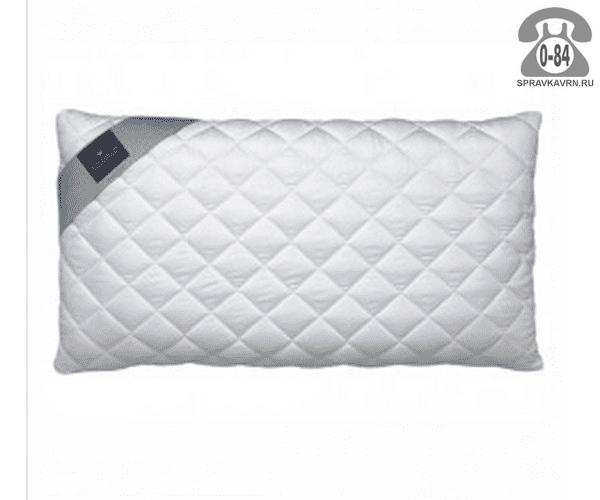 Подушка Биллербек (Billerbeck) Сончай полиэфир (полиэфирное волокно) 70x50см