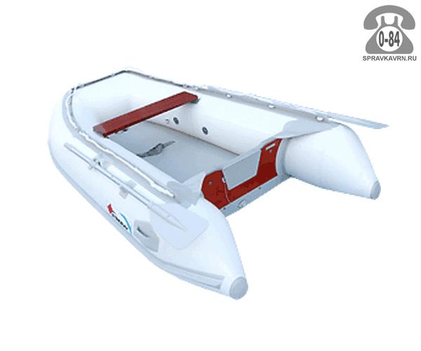 Лодка надувная Стингрей (Stingray) 265IBK