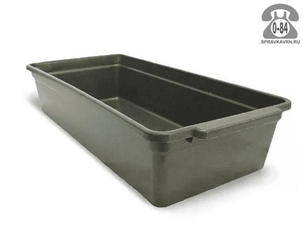 Ящик для рассады Урожай-6, 450x220 мм