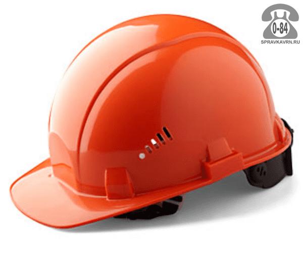Защитная каска РОСОМЗ СОМЗ-55 Favorit RAPID, оранжевая