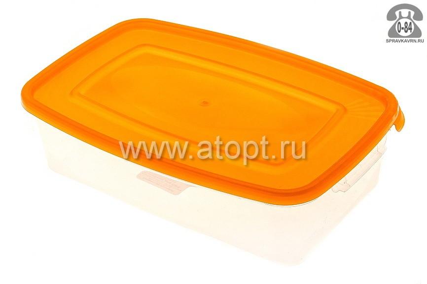 Контейнер пищевой Полимербыт С540