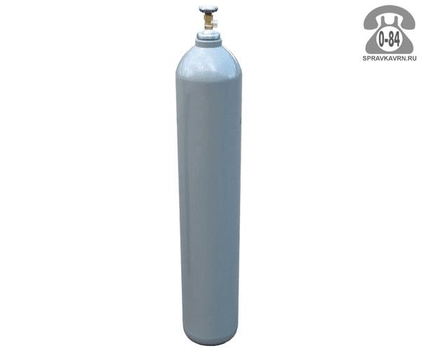 Баллон для газа пищевая газовая смесь