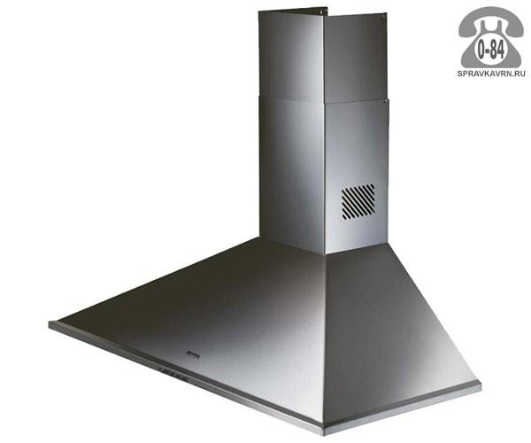 Вытяжка кухонная Фабер (Faber) Synthesis X A 60 PB
