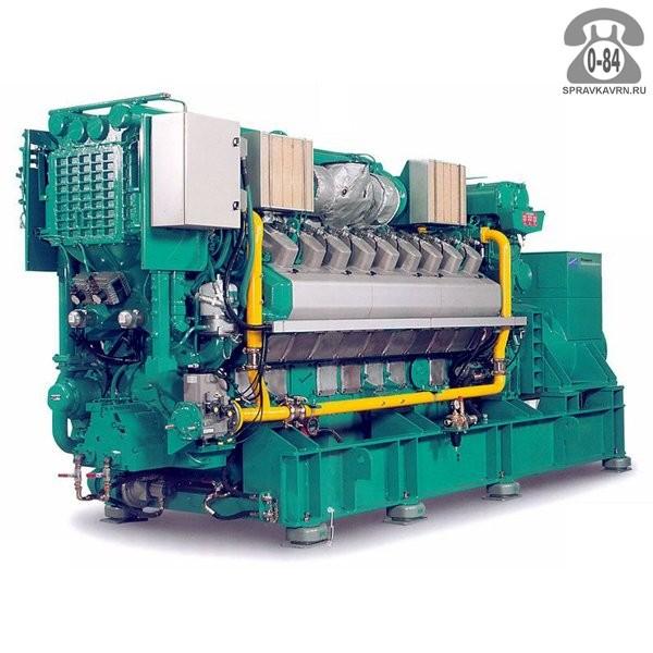 Электростанция газопоршневая пусконаладочные работы (пусконаладка)