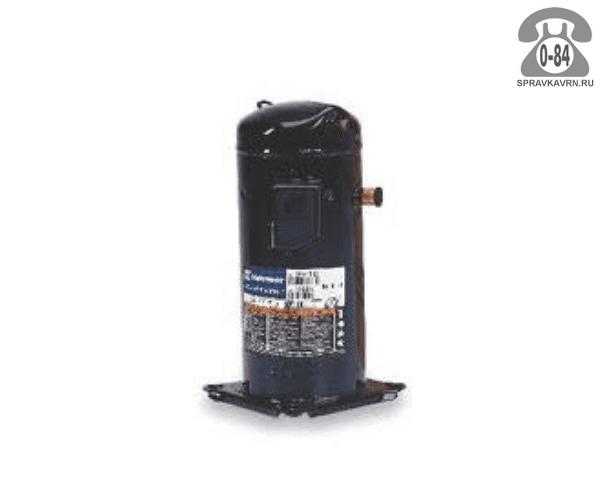 Компрессор холодильный Коуплэнд (Copeland) (Копланд) ZR-28K3E-TFD