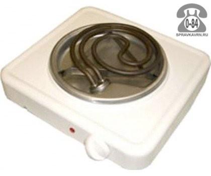 Электрическая плита настольная Нива-1 ЭПТ1-1.0