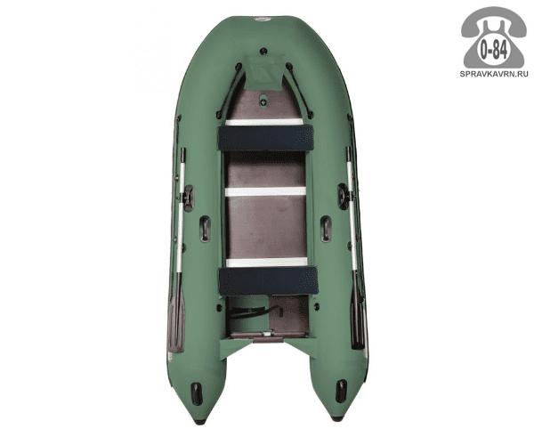 Лодка надувная Навигатор 330 Классика