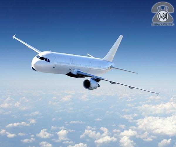 Авиабилеты на регулярные рейсы в кассе