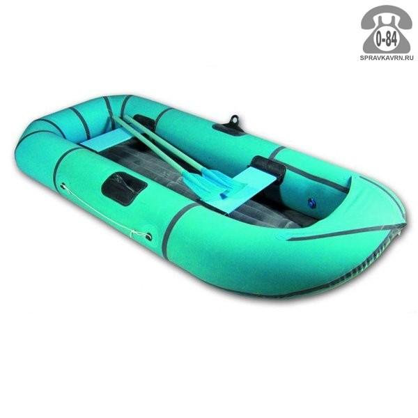 наши пвх гребные лодки
