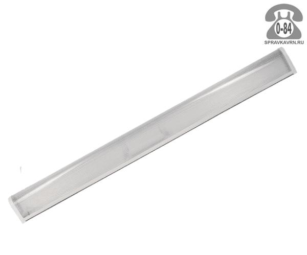 Светильник для производства SVT-P K-30-2x36 30Вт