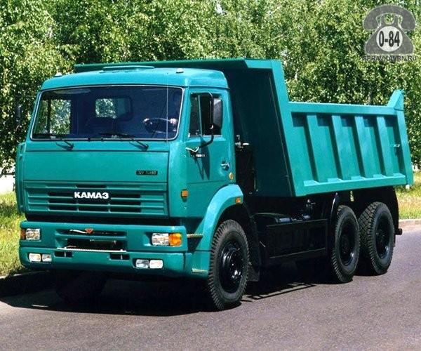 Рессора грузовой КАМАЗ (KAMAZ)