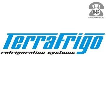 Холодильная установка для транспорта ТерраФриго (TerraFrigo) установка (монтаж)