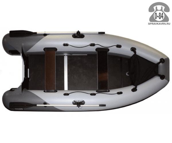 Лодка надувная Фрегат М-310С