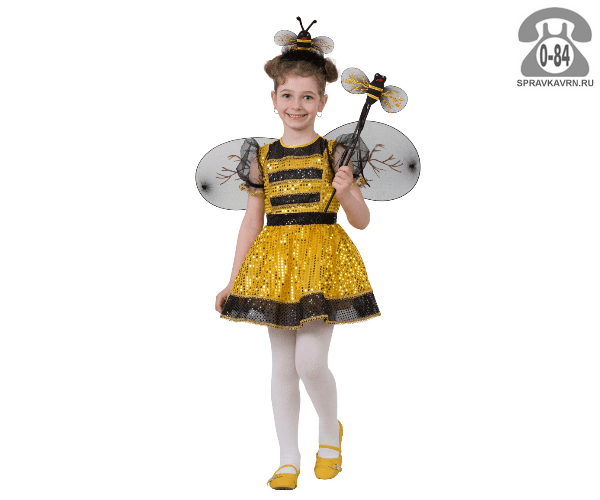 Костюм Пчелка 30 8024 Батик