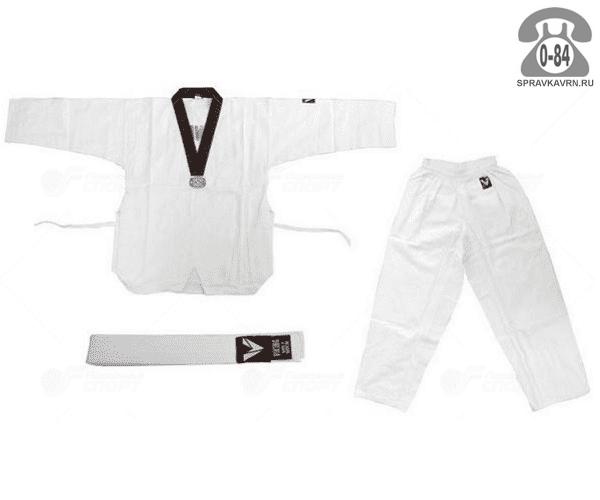 Кимоно спортивное WTF 5222-7