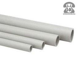 Полипропиленовые трубы 20 мм водопроводная Турция