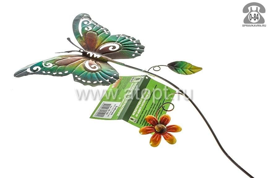 Опора для растений Бабочка 06-184