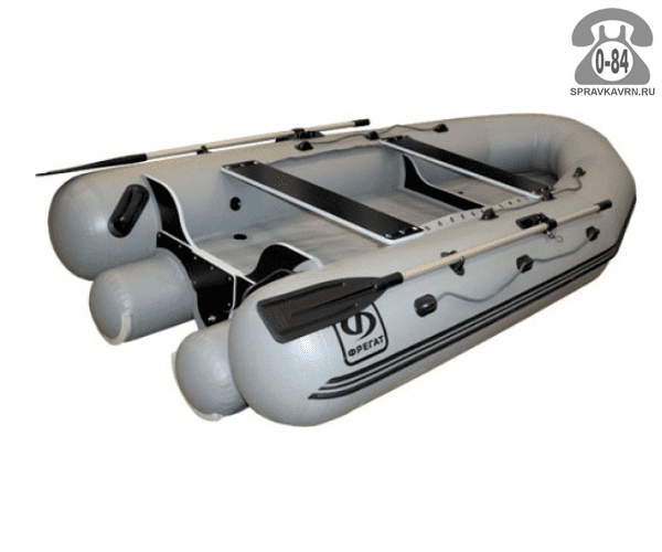 Лодка надувная Фрегат М-310 FM LIGHT